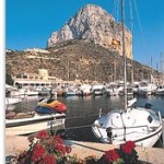 Calpe Harbour
