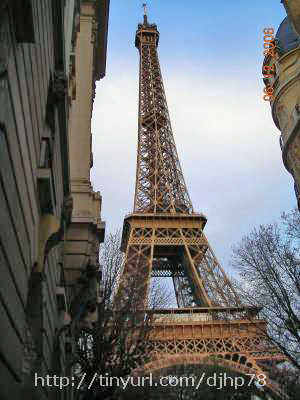 Paris Holiday Rentals