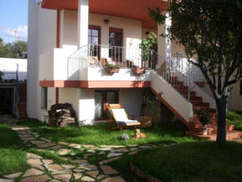 Self Catering Apartment south sardinia cagliari