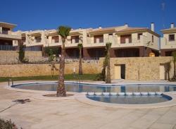 Complex Montforte Del Cid Alicante