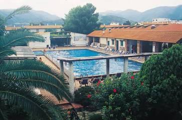 Apartment for rent in Oliveri Sicily Italy tindari-sea