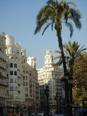 Valencia a city with lots to see and do