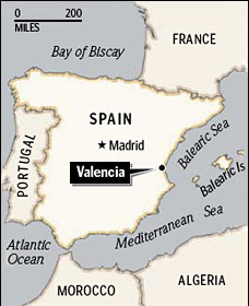 Valencian holidays something for all the family