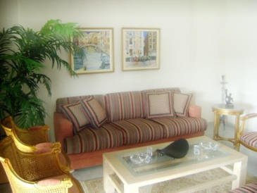 Beirut Lebanon Penthouse Apartment for Self Catering Holiday Rental