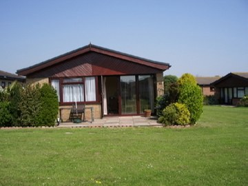 St Margarets at Cliffe Kent Detached Bungalow for Holiday Rental