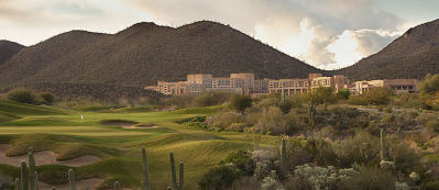 Tucson Arizona Beautiful Condo Located in JW Marriott Starr Pass Resort and Golf Club