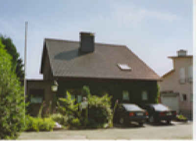 Accommodation near Duesseldorf self-catering and serviced apartment a few minutes from the airport