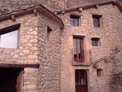 Studio Apartment for rent in National Reserve Pessonada Catalonia Spain