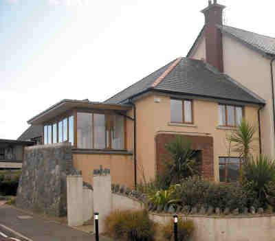 Seaside Holiday Rental Accomodation in Northern Ireland Close to the Beach