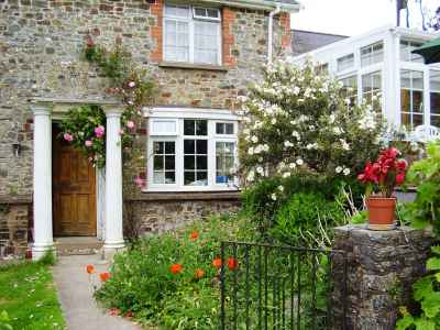 Holiday Property for Rental Devon England