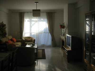 Holiday Rental Townhouse in Nuevo Portil Spain