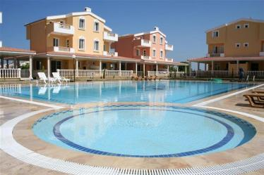 Holiday Rental Villa in Kusadasi Turkey