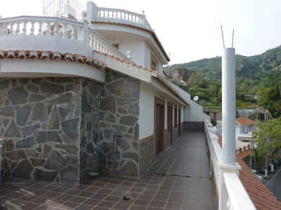 Holiday Rental Spanish Rural Apartments Andalucia Spain