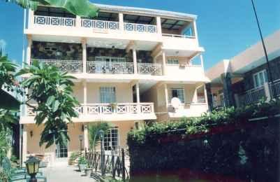 Villa Camille Grand Bay Holidays Mauritius
