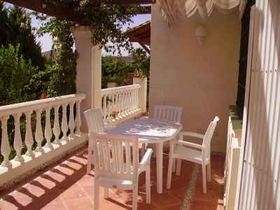 Holiday Villa for Rent in Coin Malaga Analucia Spain