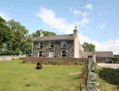 Menai Holidays Plas Bodaden  Bontnewydd Caernarfon Cottage Holiday Rental