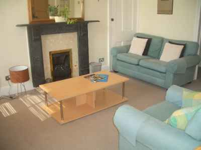 plymouth devon holiday apartment central location