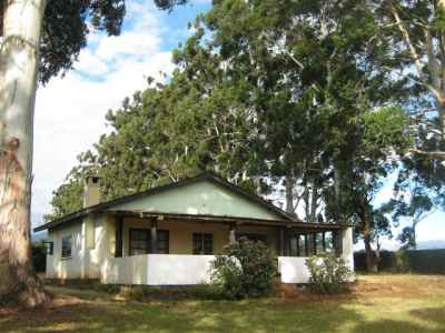 Self Catering Holiday Cottage Kilimanjaro East Africa
