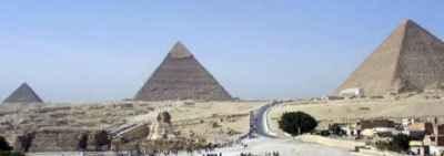 Cairo Apartment near Pyramids for Rental