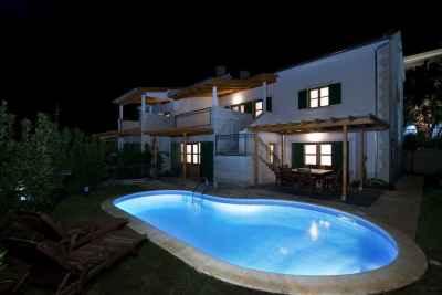 Orvas Hotels Villa Dane Hvar Croatia Villa Rental