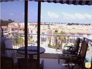 Self catering holiday apartment paphos cyprus