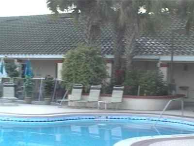 Villa Rental Kissimme Florida