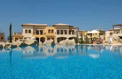 Aphrodite Hills Resort Pathos Apartments