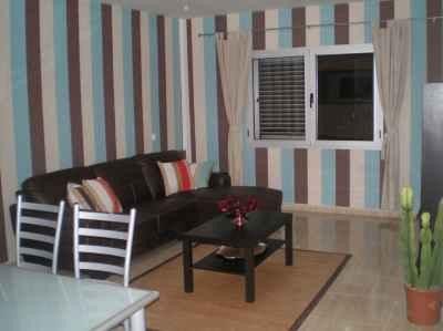 Gran Canaria Apartment Rental Spain