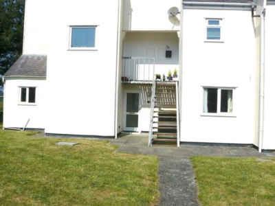 Holiday Apartment Harlech Snowdonia Wales