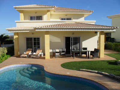 Villa Rental Lagos Algarve Portugal