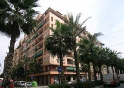 Valencia City Center Apartment Self Catering Spain