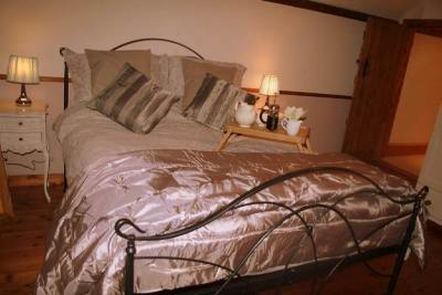 Cherry Tree Holiday Cottage Holiday Rental