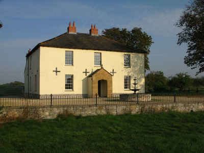 Southmead Farmhouse Somerset a Rural Retreat