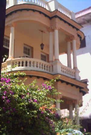 Rental House Vedado Havana Cuba