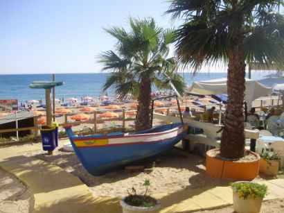 Albufeira Holiday Apartment Rental in Portugal